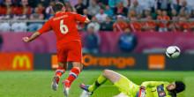 Euro 2012 – Groupe A : La Russie balaye la République Tchèque