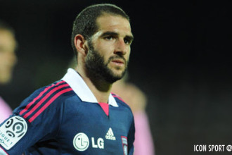 Actu transfert : Un club de Serie A négocie avec un ancien Lyonnais