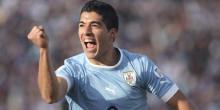 Uruguay : De retour en sélection, Suarez fait sensation