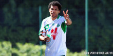L1  ASSE : Pictures of Training on wednesday