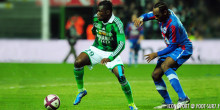 Transfert Asse : Kitambala quitte les Verts, Sako aussi ?