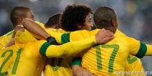 JO 2012 : Le Brésil près du but