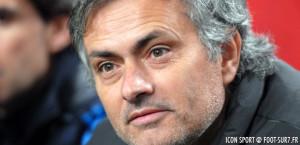 José Mourinho -veut attirer Ibrahimovic à Man Utd