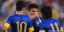 PSG – Transfert : Leonardo, Silva et Lucas au Brésil pour ramener Neymar ?
