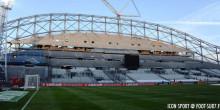OM : Le Vélodrome, meilleure affluence de Ligue 1