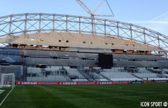 Ligue 1 – OM : Le Vélodrome au coeur des changements