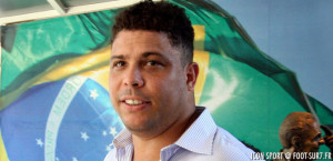 Ronaldo bresil