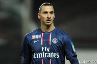 Foot – PSG : V. – colère de Zlatan contre les fans