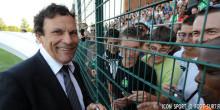 ASSE : Les fans lyonnais renvoient Romeyer à sa copie