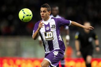 Toulouse FC – Mercato : Yedder en route pour le SSC Naples ?