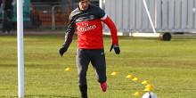 PSG – La première de Beckham