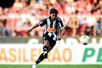 Transfert : PSG – ancien, Ronaldinho au Besiktas JK ?