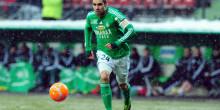 Actualité – ASSE : Loïc Perrin pour combien de temps avec les Verts ?