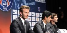 PSG : Beckham a contacté QSI pour sa franchise MLS