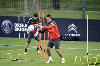 Mercato – PSG : Unai Emery a tranché pour Alphonse Areola !