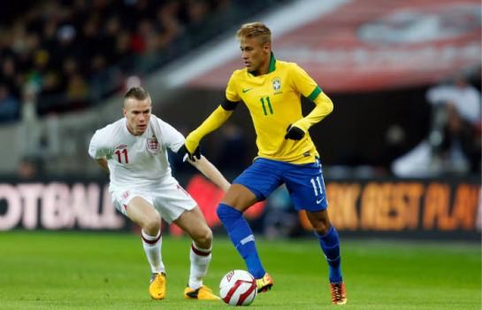 Transfert foot : Neymar aurait signé à Barcelone
