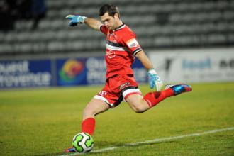 Transfert : Le Stade Rennais à la prise avec l'Asse pour Petric ?
