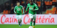 ASSE - Mercato : Gradel était d'accord avec le PSG !