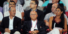 OL – propos sur le foot féminin : Aulas va-t-il se débarrasser de Bernard Lacombe ?