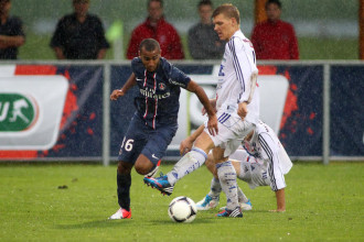 PSG – Transfert : Abdallah Yaisien est à Bologne