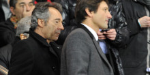 PSG : Denisot «C'est un club qatari qui porte le nom du PSG»