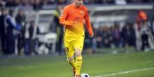 FC Barcelone : Messi de retour et c'est Getafe qui trinque