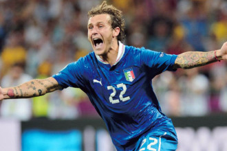 Transfert – Bologne : Diamanti, c'est 10 millions !