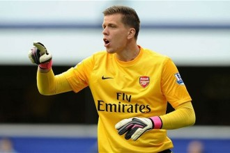 Arsenal FC – Transfert : Cillessen vers Man. United, Szczesny ciblé par l'Ajax