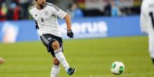 Premier League – Mercato : Sami Kedhira bientôt en Angleterre ?