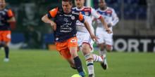 Nice – Montpellier : La première de Mounier à l'Allianz Riviera
