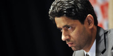 LDC – PSG / Nasser Al-Khelaïfi : «On va jouer chaque match pour le gagner.»