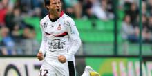 L1 – Nice : Dario Cvitanich indisponible pour six semaines !