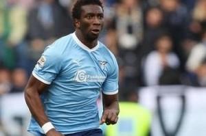 Transfert – Lazio : Sirènes russes pour Diakité