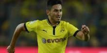 Mercato – Arsenal : Gundogan (Dortmund) chez les Gunners dés cet hiver ?