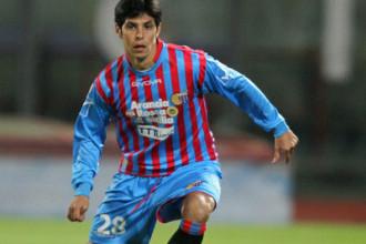Transfert – Inter : Barrientos pour remplacer Guarin ?