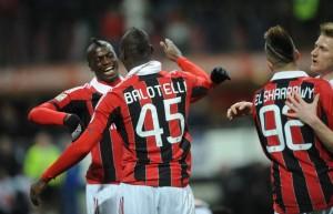 Actualité Milan AC – Mercato : Niang fait des appels du pieds au PSG !