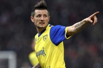 Mercato – Serie A : Cyril Théréau (Chievo), l'Atalanta doublé par Udinese