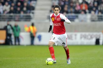 Stade de Reims – Mercato : Aissa Mandi intéresse la Fiorentina ?