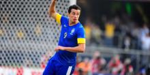 Transferts – Brésil : Damiao et Vargas à Santos !