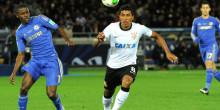PSG – Transfert : Paulinho entre Paris, Tottenham et Madrid