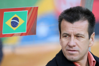 PSG / Seleçao – Dunga : «Thiago Silva ? Il n'y a aucune place garantie et ce pour n'importe quel joueur.»