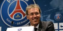 PSG-Transfert: Laurent Blanc évoque le mercato et J-C Blanc lâche une «bombe»