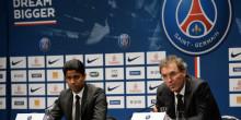 PSG – Transfert : Nasser Al-Khelaïfi froissé par Laurent Blanc ?
