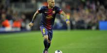 FC Barcelone : Daniel Alves, l'Inter Milan arrive sur le dossier