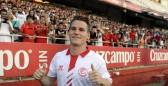 FC Séville – Mercato : Kevin Gameiro finalement à l'Atletico !