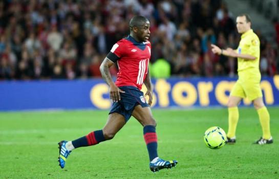 PSG – LOSC : Mavuba sait comment faire chuter le Paris Saint-Germain