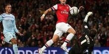 News – Arsenal : Wenger attend Giroud avec impatience