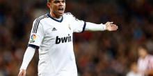 Actualité Mercato – Real Madrid: Pepe dans le viseur de Manchester City ?