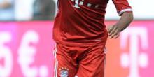 Bayern Munich : Encore un revers pour Thiago Alcantara