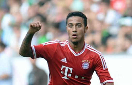 Bayern Munich – Alcantara : «Au Barça, je me suis senti indésirable»